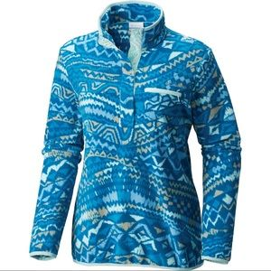 Columbia Women's Pullover Size 3XL Mountainside